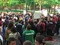 Harvard Rally on Budget Cuts