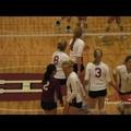 Women's Volleyball vs. Princeton