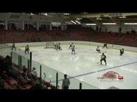 Harvard Women's Hockey vs. Clarkson (Nov. 6, 2009)