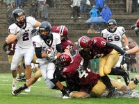 Harvard Football vs. Penn