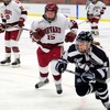 harvard women's ice hockey
