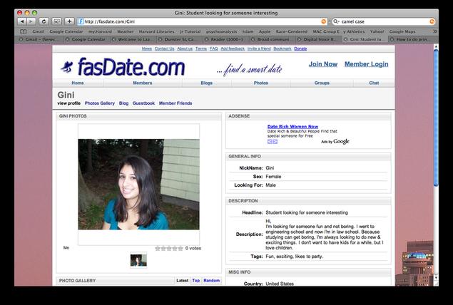 Internet-Dating-Betrüger-Blogs