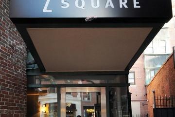 Casablanca Harvard Square New Restaurant