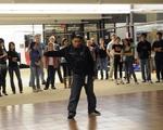 FYSC DAPA dance