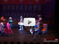 Commie Dearest, Hasty Pudding Theatricals 162 Preview
