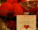 Burdick's Valentine's Day