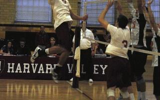 JONESING FOR VICTORY