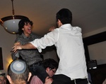 Chabad's Absolut Purim Party