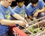 Boston Robotics Competition