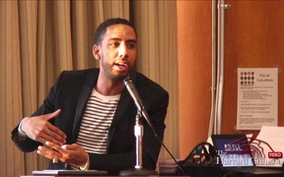 A. Ryan Leslie's Keynote Address