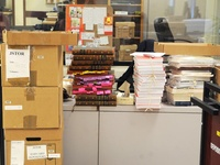 The Harvard Depository: Beyond the Stacks