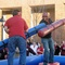 Inflatable Jousting