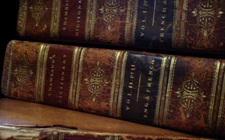 Old Books