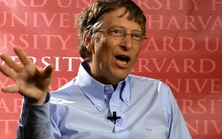 Bill Gates Exclusive Interview