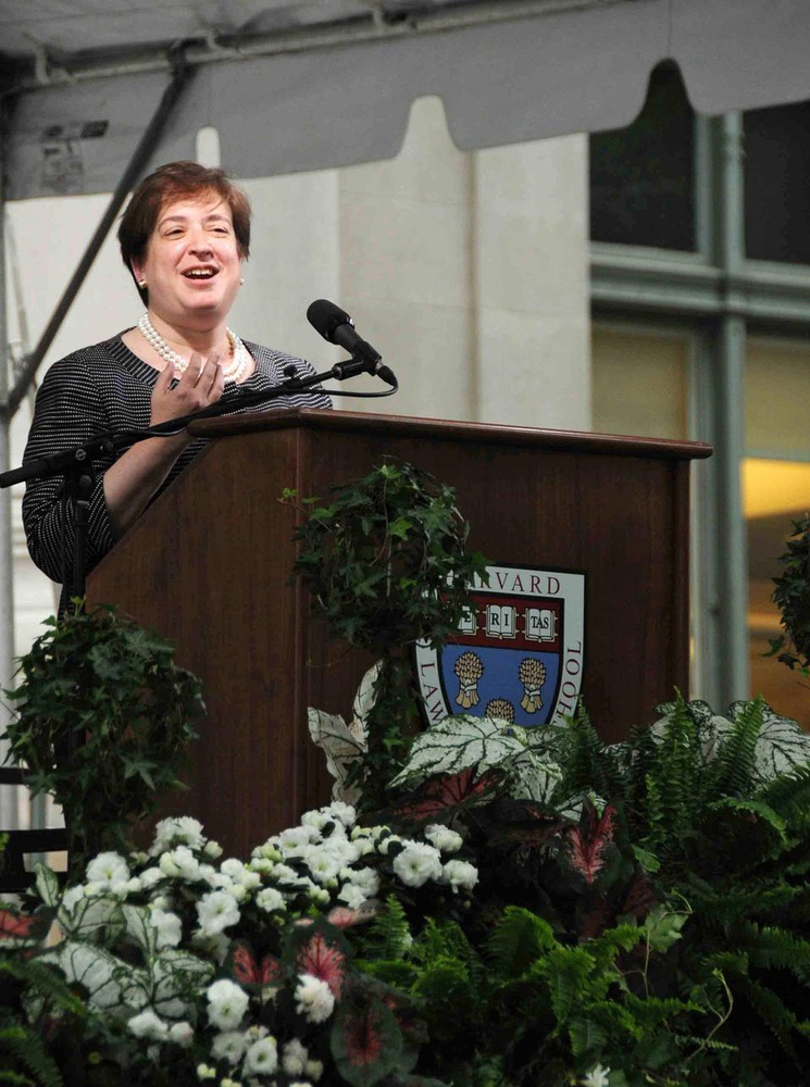 President Obama is said to be preparing to nominate former Harvard Law School Dean Elena Kagan to replace retiring Supreme Court Justice John Paul Stevens.