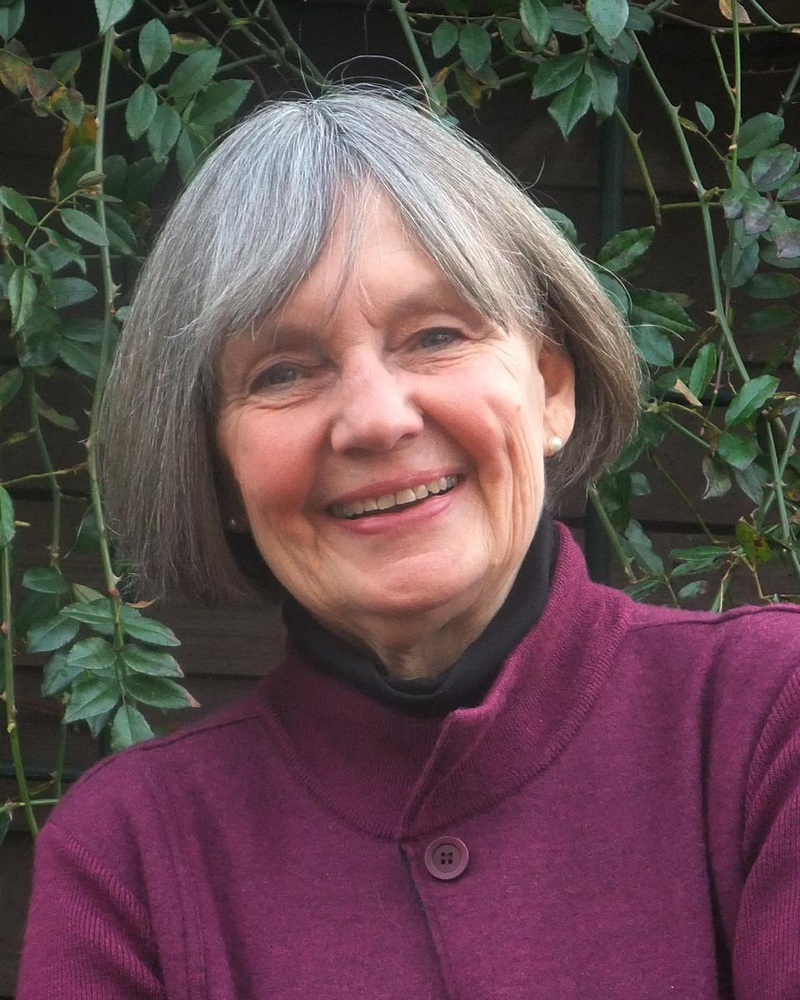 Pauline Maier '60, who also received her PhD from Harvard, is a history professor at the Massachusetts Institute of Technology.