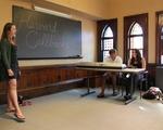 Harvard Callbacks