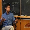 Lab Rat of the Week: Brandon Seah '11