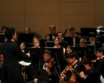Bach Society at Paine Hall