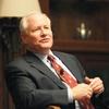 Bill Kristol political analyst