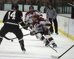 Men's Hockey Home Opener