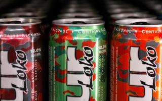 Four Loko Maker Removes Caffeine