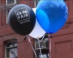 CS50 Fair