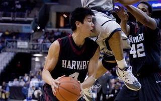 LIN GOES DOWN