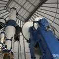 A Glimpse Into Harvard's Loomis-Michael Observatory