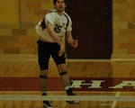 Men's Volleyball vs. Stevens