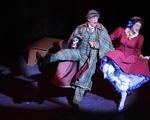 "Hasty Pudding Theatricals' ""Kashmir If You Can"""