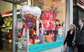 Hidden Sweets on Valentine's Day