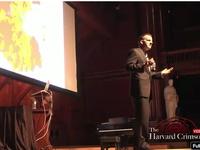 Harvard Thinks Big 2