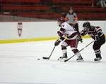 Harvard Women's Hockey vs. Colgate