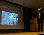 Mayan Writing Lecture