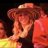 Shakira at Harvard's Cultural Rhythms 2011