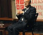 Conversation with Dean Nitin Nohria