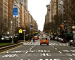 cabs, yellow, new york