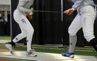 Fencing Championship