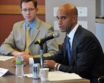 Adrian Fenty on Education