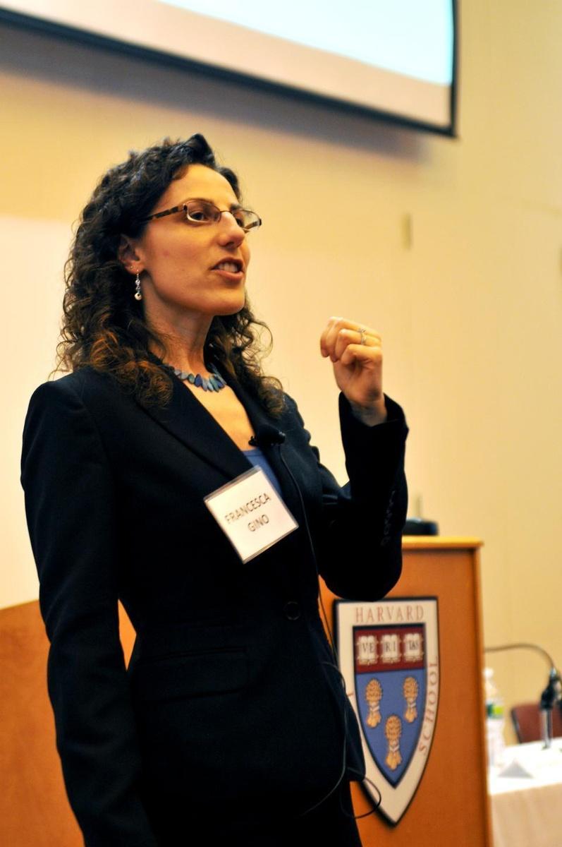 Harvard Law School Panel