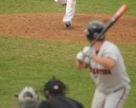 Baseball vs. Northeastern