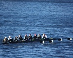 Women's Rowing, Heavyweight