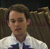 Senior Portrait: Tyler G. Hall '11