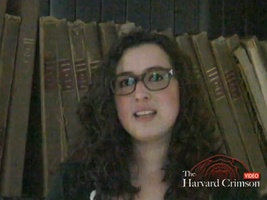 Senior Portrait: Bridget P. Haile '11