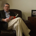 Mankiw, Dingman, Ager Read 'Goodnight Moon'