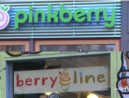 Taste Test: Pinkberry v. Berryline