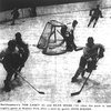 Hockey Kept Out of NCAA Tournament