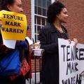 Ed School Protest