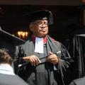 Remembering Reverend Peter J. Gomes